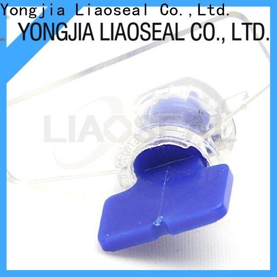 wire seals company for meters