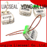 High-quality wire seals for meters Supply for oil tankers