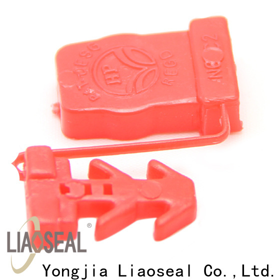 water meter seals factory for air cargo