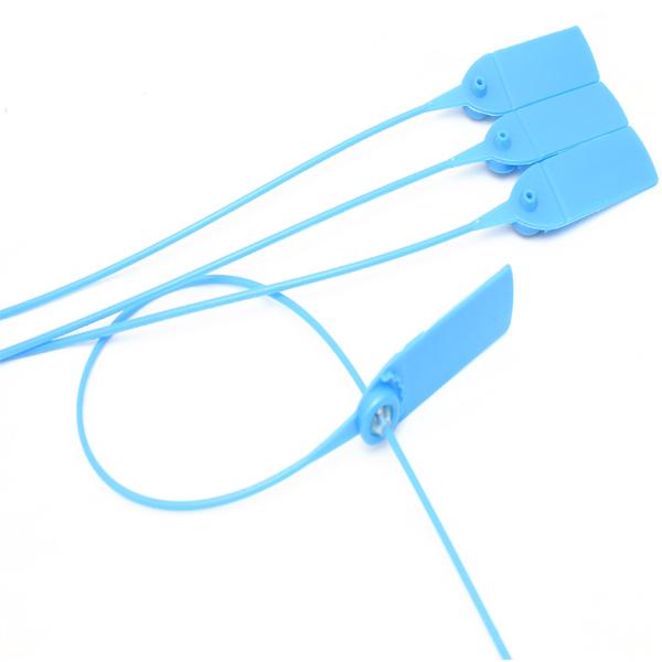 Plastic Pull Tight Seals PSS-12
