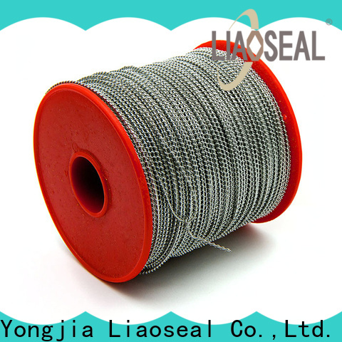 Latest lead seals factory for baggage