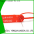 Latest plastic padlock seal for business for gas pumps