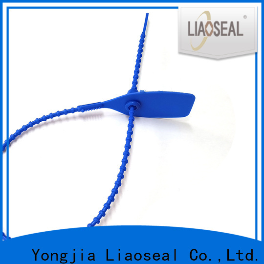 Best plastic padlock seal manufacturers for freight containers