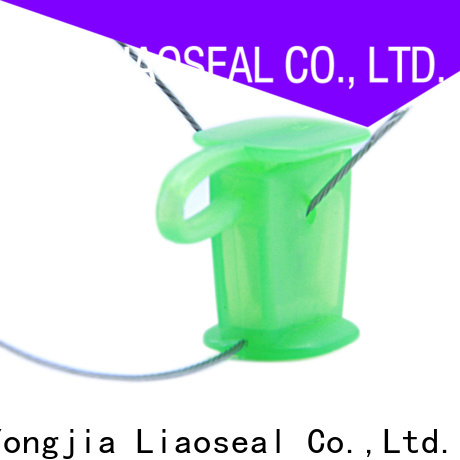 electric meter seals company for postbags