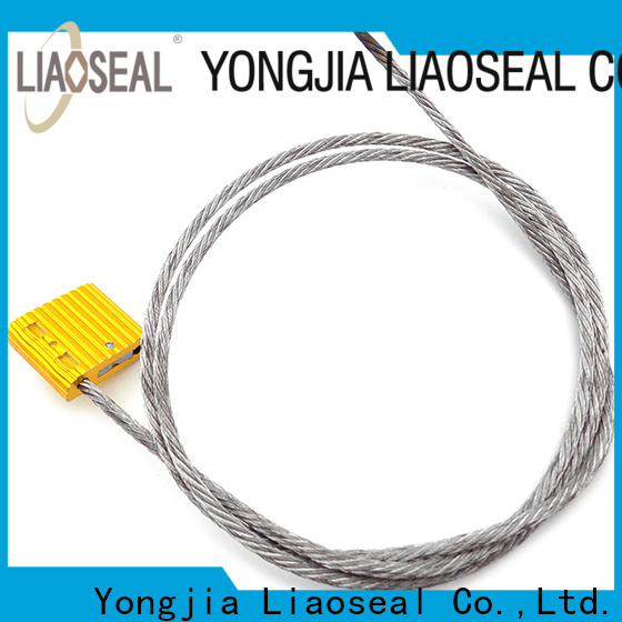 Best cable security seal for business for ATM dispensers