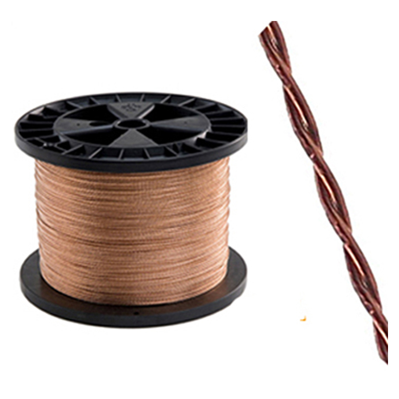 Twisted Copper Sealing Wire SW-001