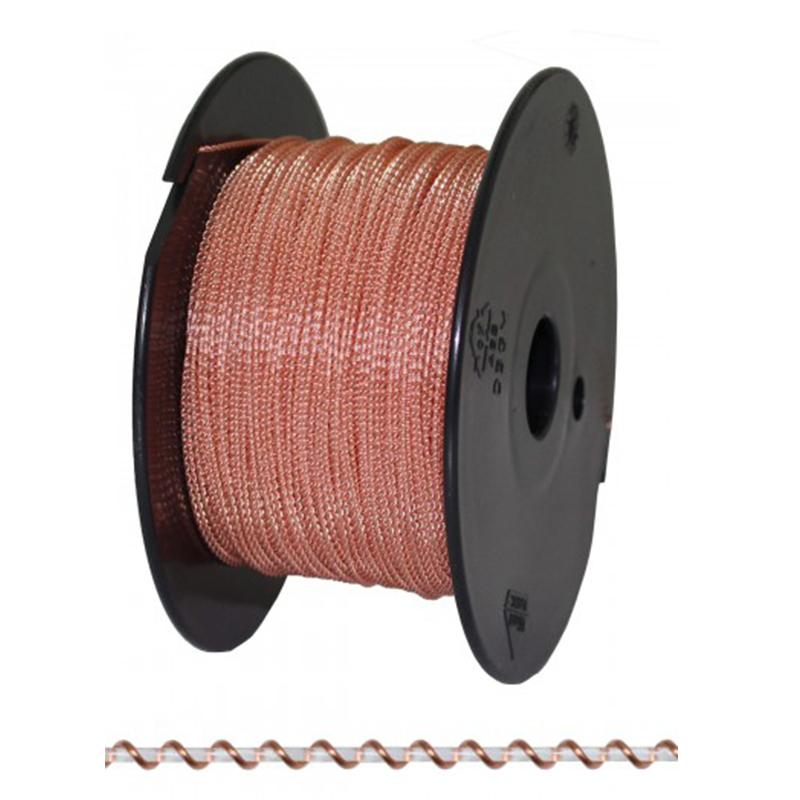 Nylon-copper Sealing Wire SW-003