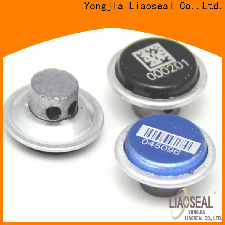 lead seal factory for baggage