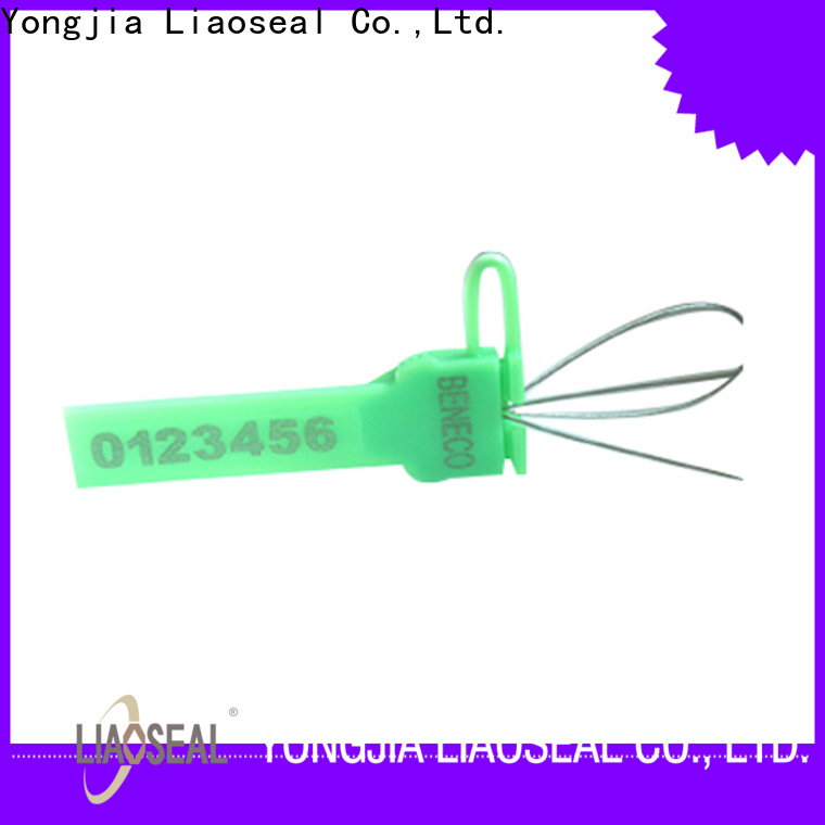 electric meter box seal manufacturers for storage units