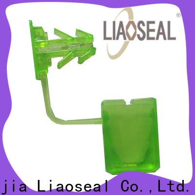 Wholesale twist meter seal manufacturers for tanker trucks