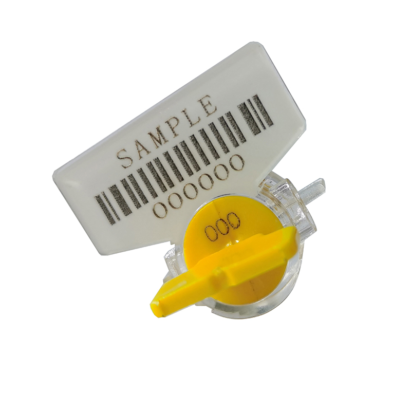 High Security Electric Meter Seal PS-002