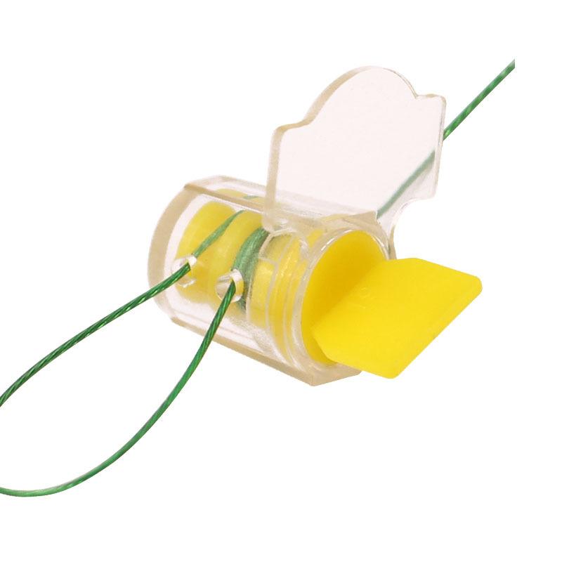 Tool-Free Roto Seal PS-001