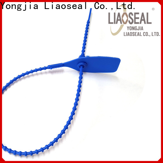 Latest plastic container seal for business for storage units